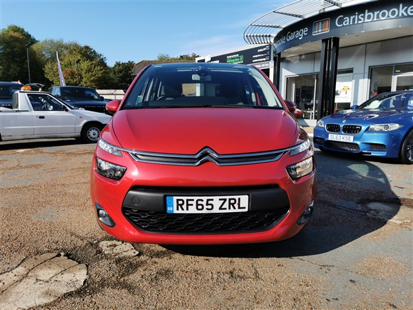 Car For Sale Citroen C4 Picasso - RF65ZRL Sixers Group Image #2