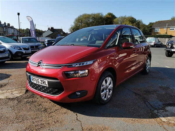 Car For Sale Citroen C4 Picasso - RF65ZRL Sixers Group Image #3
