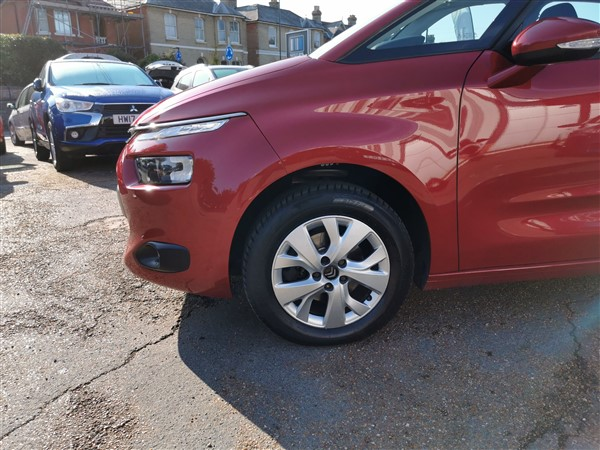 Car For Sale Citroen C4 Picasso - RF65ZRL Sixers Group Image #5