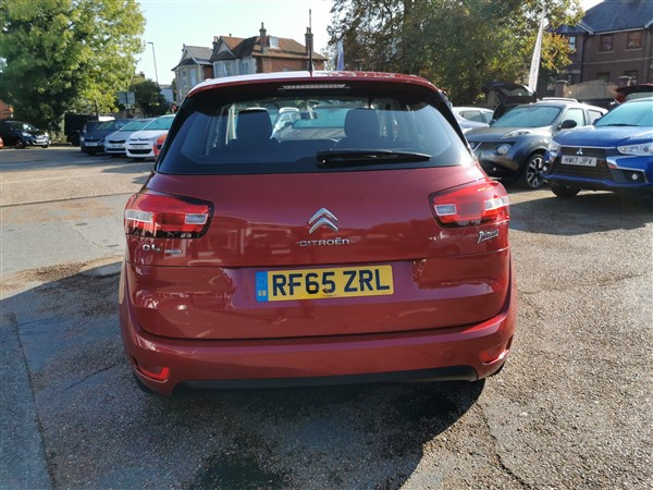 Car For Sale Citroen C4 Picasso - RF65ZRL Sixers Group Image #7