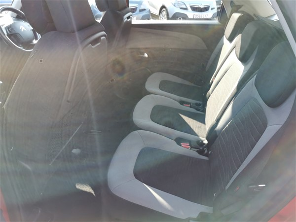 Car For Sale Citroen C4 Picasso - RF65ZRL Sixers Group Image #9