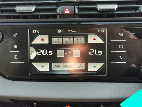 Car For Sale Citroen C4 Picasso - RF65ZRL Sixers Group Image #11