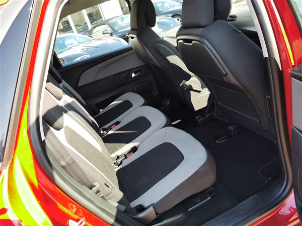 Car For Sale Citroen C4 Picasso - RF65ZRL Sixers Group Image #14