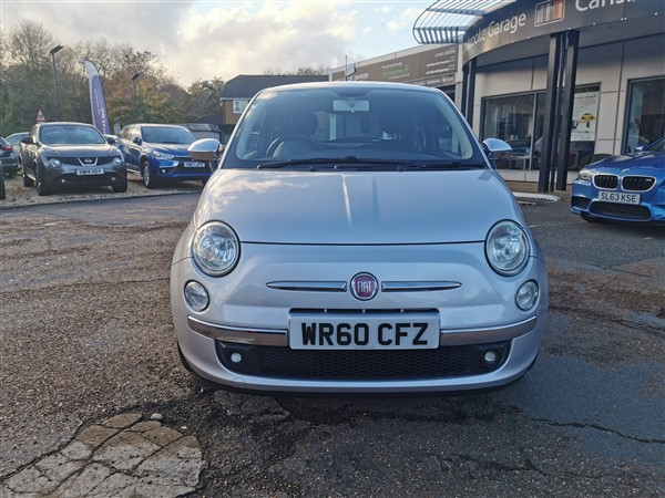 Car For Sale Fiat 500 - WR60CFZ Sixers Group Image #2