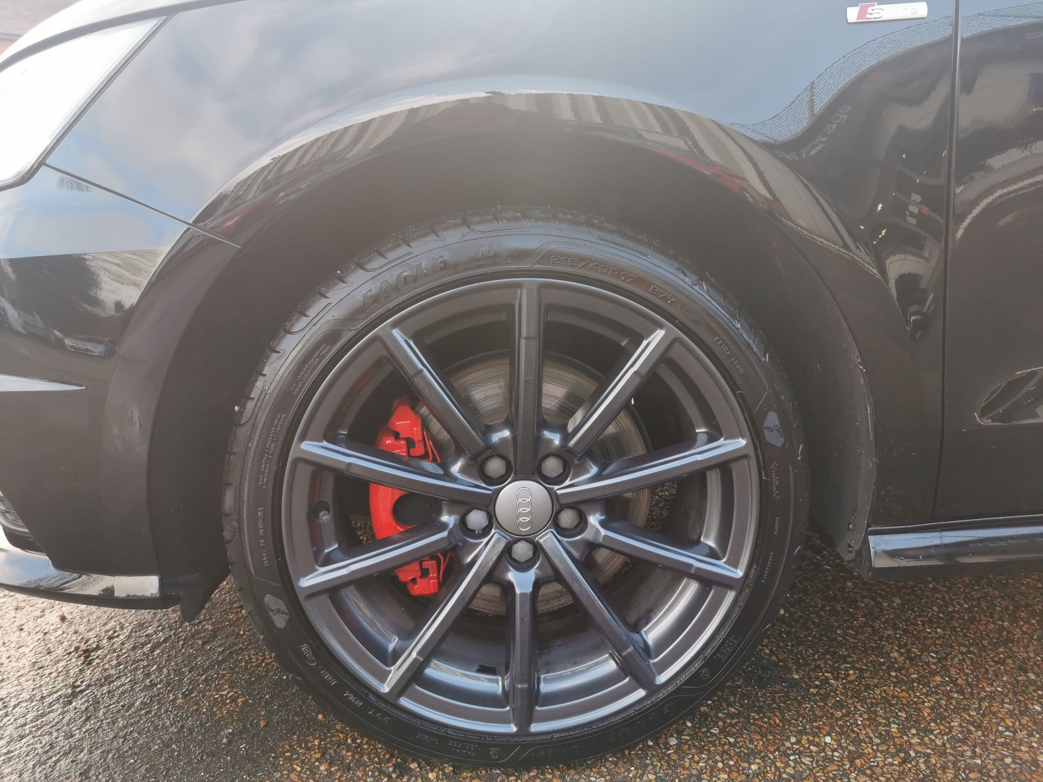 Car For Sale Audi A1 - YE66ZXO Sixers Group Image #9
