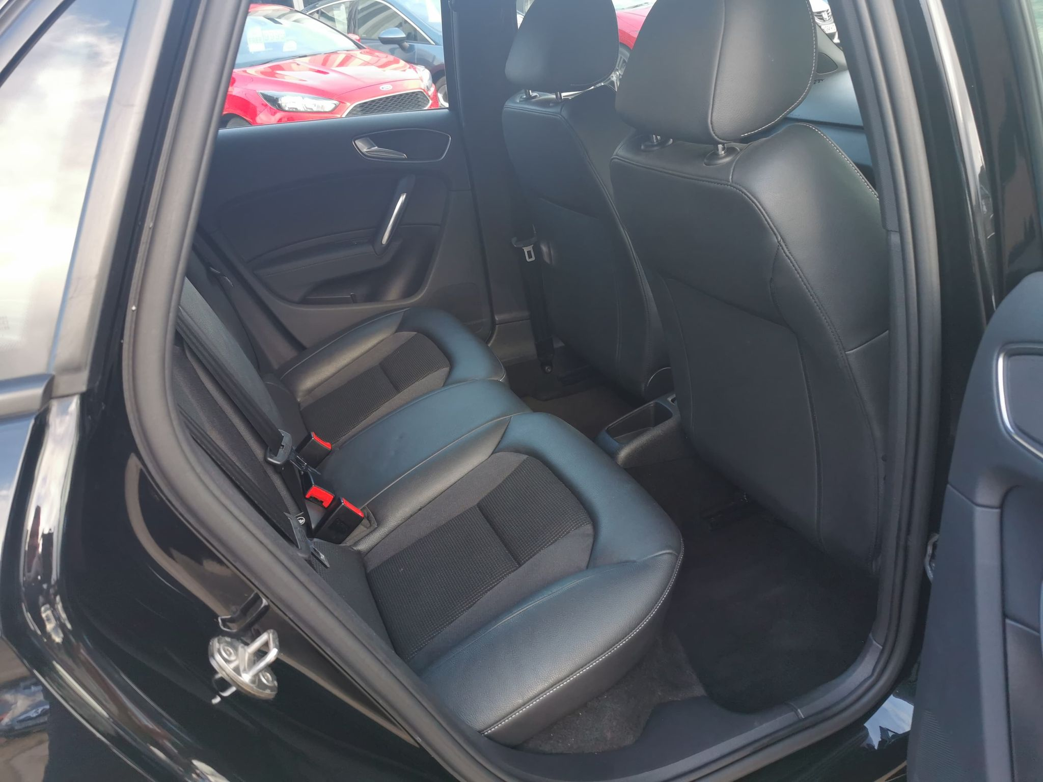 Car For Sale Audi A1 - YE66ZXO Sixers Group Image #12