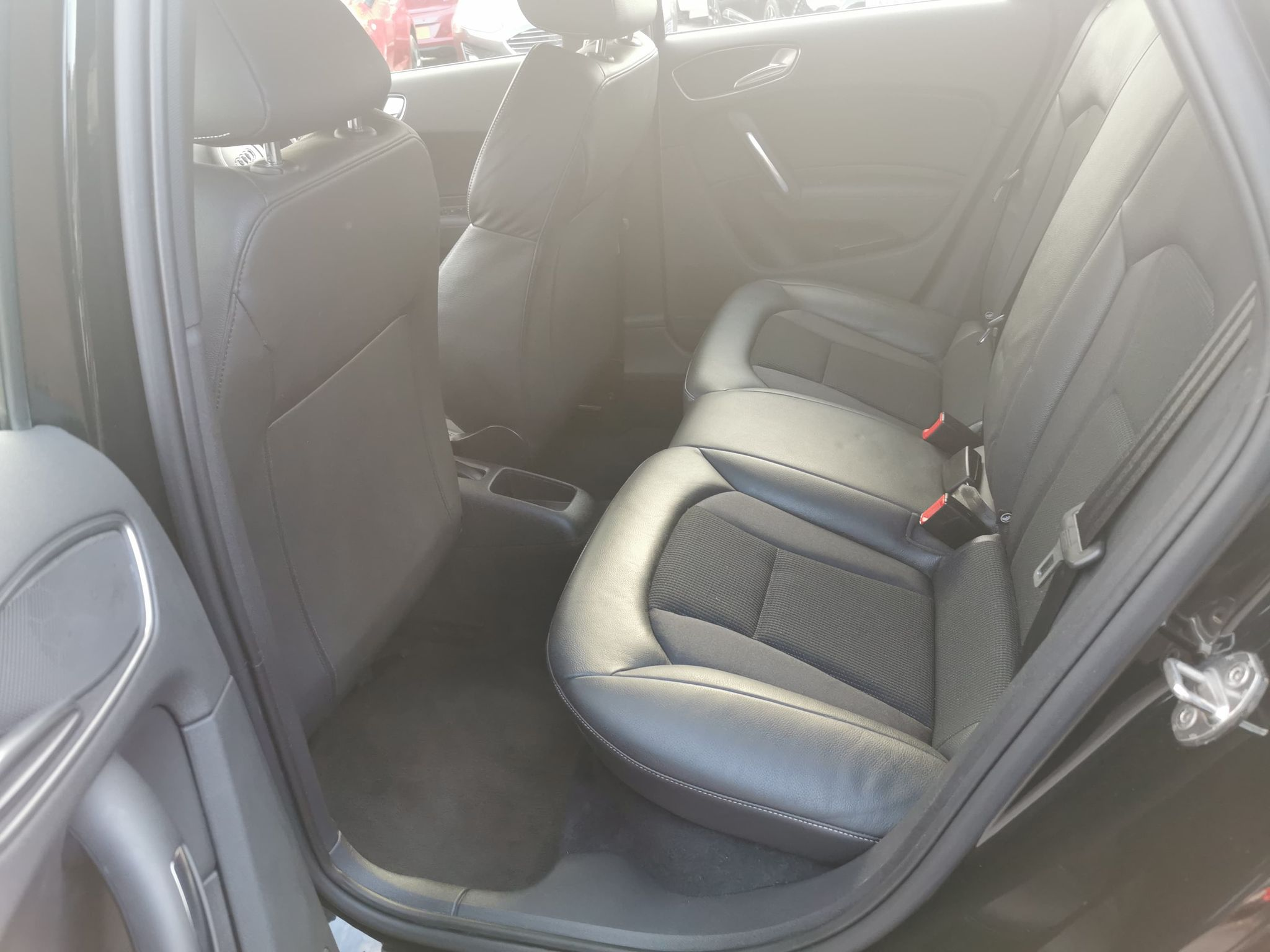 Car For Sale Audi A1 - YE66ZXO Sixers Group Image #13