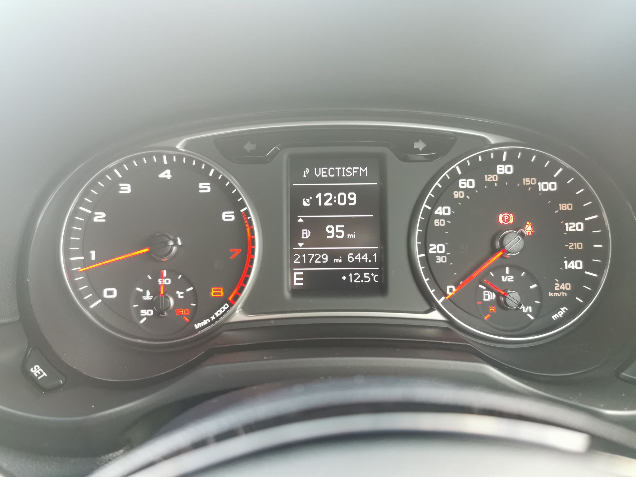 Car For Sale Audi A1 - YE66ZXO Sixers Group Image #16
