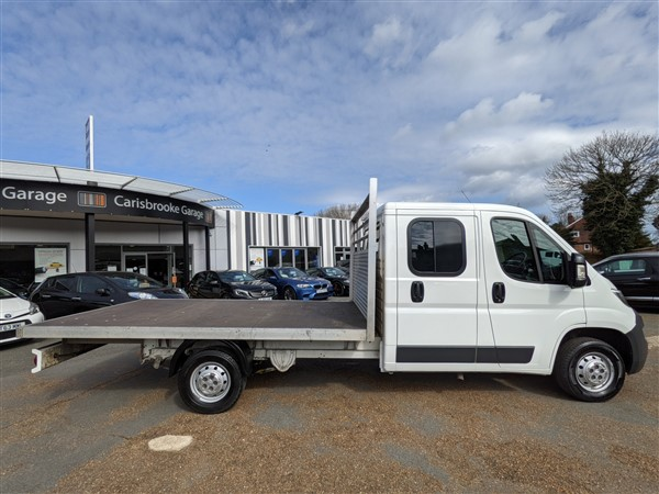 Car For Sale Citroen Relay 35 L3 BlueHDI - CN18FFW Sixers Group Image #2