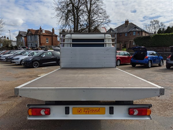 Car For Sale Citroen Relay 35 L3 BlueHDI - CN18FFW Sixers Group Image #4