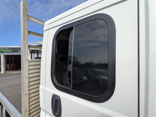 Car For Sale Citroen Relay 35 L3 BlueHDI - CN18FFW Sixers Group Image #11
