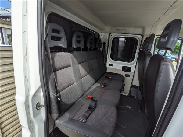 Car For Sale Citroen Relay 35 L3 BlueHDI - CN18FFW Sixers Group Image #12