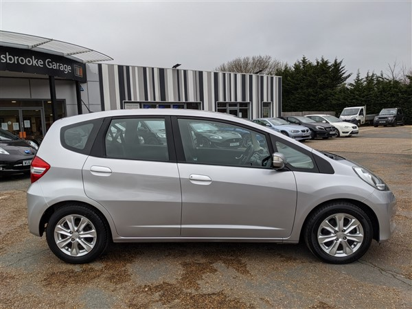 Car For Sale Honda Jazz - HY12YBE Sixers Group Image #1