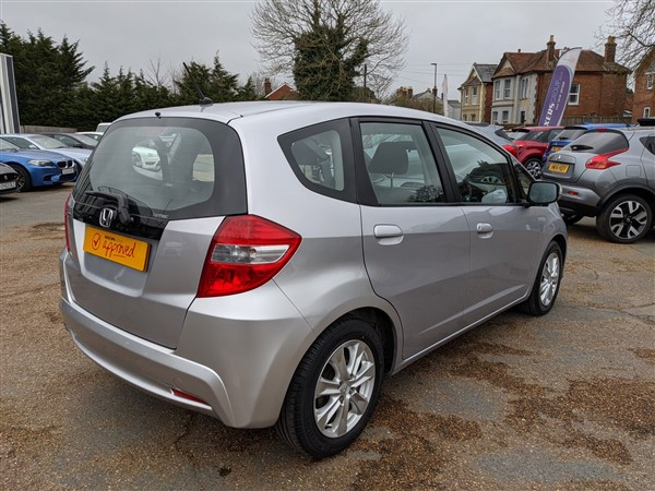 Car For Sale Honda Jazz - HY12YBE Sixers Group Image #3
