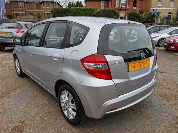 Car For Sale Honda Jazz - HY12YBE Sixers Group Image #4