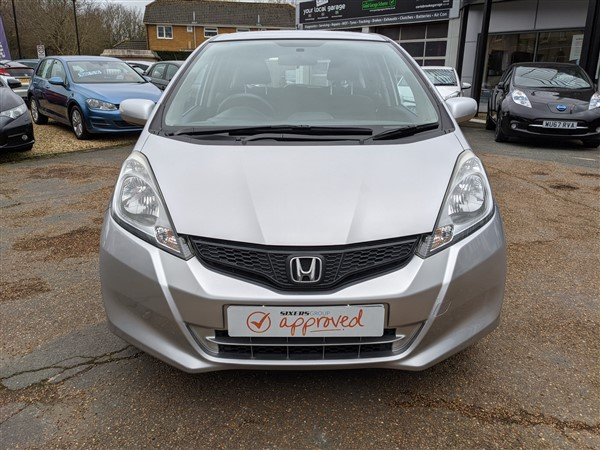 Car For Sale Honda Jazz - HY12YBE Sixers Group Image #6