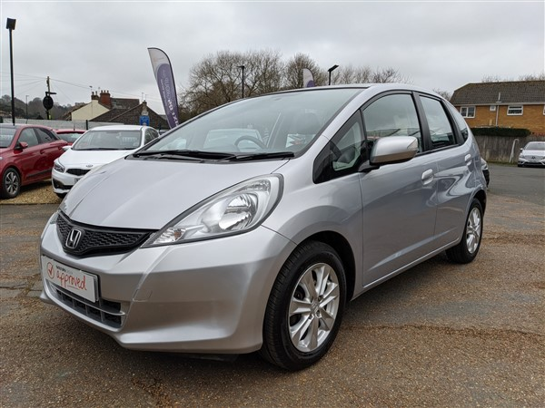 Car For Sale Honda Jazz - HY12YBE Sixers Group Image #7