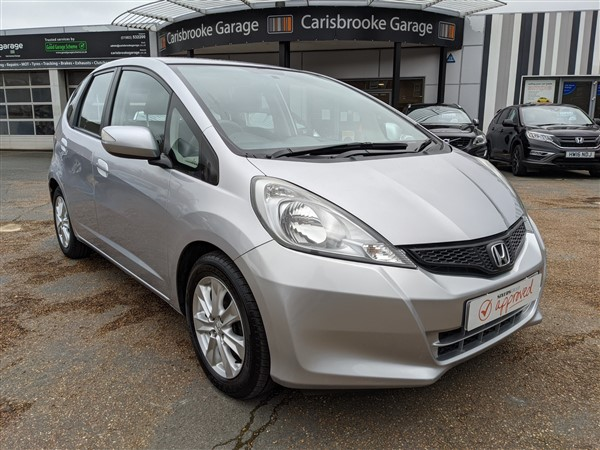 Car For Sale Honda Jazz - HY12YBE Sixers Group Image #8