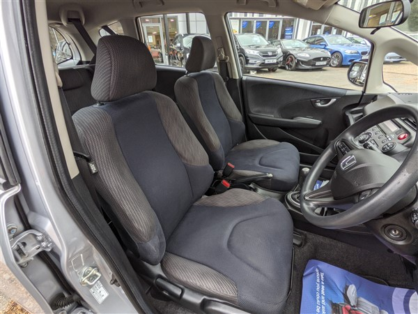 Car For Sale Honda Jazz - HY12YBE Sixers Group Image #13