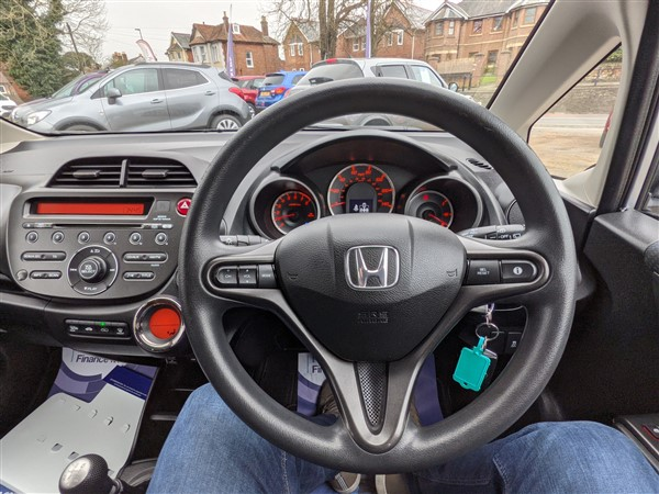 Car For Sale Honda Jazz - HY12YBE Sixers Group Image #17