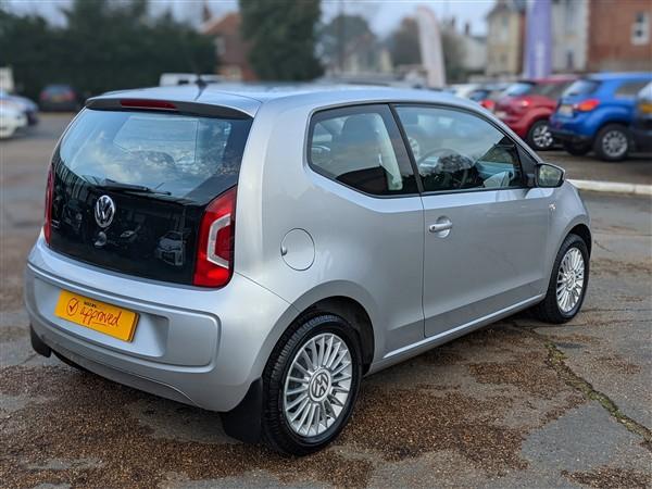 Car For Sale Volkswagen Up - HW65ENN Sixers Group Image #6