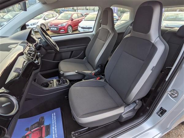 Car For Sale Volkswagen Up - HW65ENN Sixers Group Image #9
