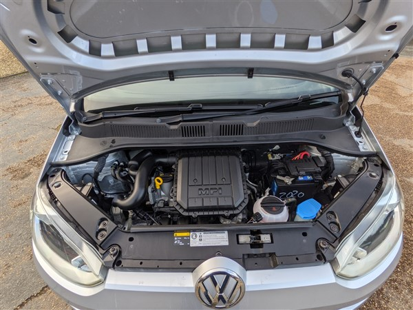 Car For Sale Volkswagen Up - HW65ENN Sixers Group Image #12