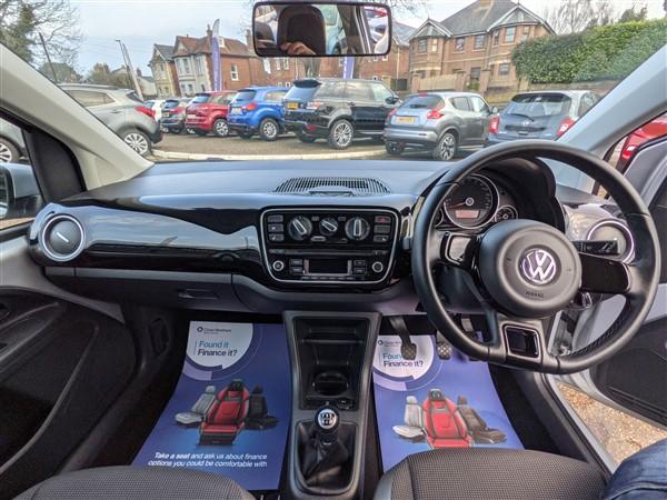 Car For Sale Volkswagen Up - HW65ENN Sixers Group Image #15