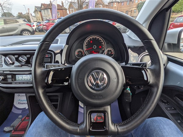Car For Sale Volkswagen Up - HW65ENN Sixers Group Image #16