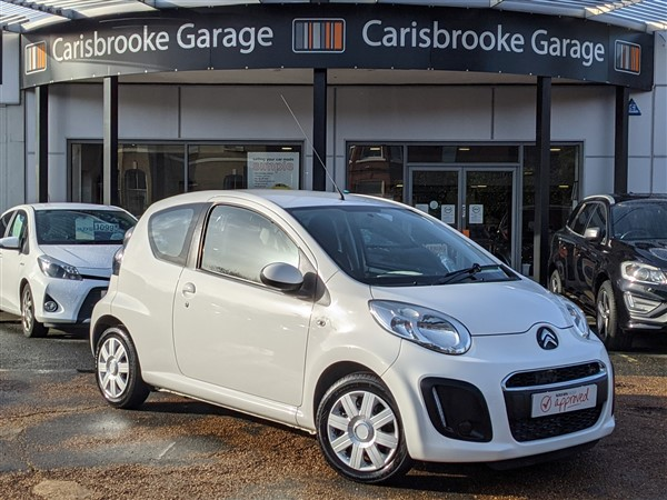 Car For Sale Citroen C1 - HW13GYX Sixers Group Image #0