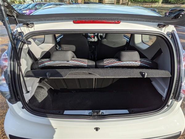 Car For Sale Citroen C1 - HW13GYX Sixers Group Image #8
