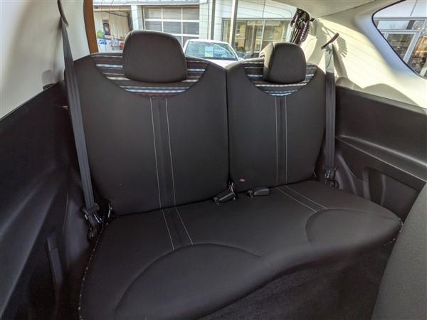 Car For Sale Citroen C1 - HW13GYX Sixers Group Image #11