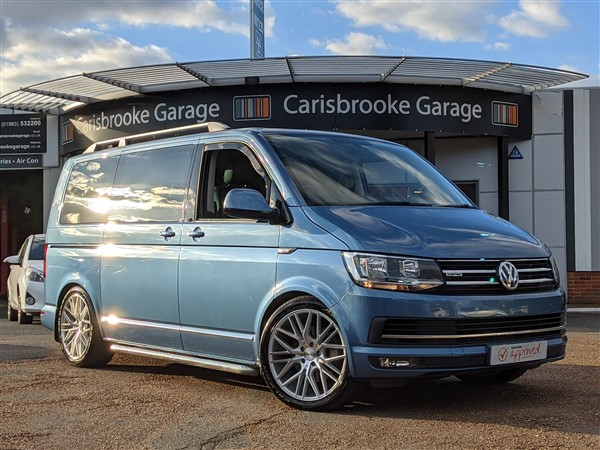 Car For Sale Volkswagen Caravelle - CX16GVT Sixers Group Image #0