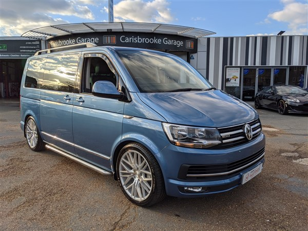 Car For Sale Volkswagen Caravelle - CX16GVT Sixers Group Image #4