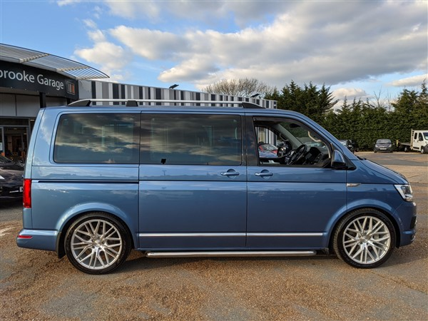 Car For Sale Volkswagen Caravelle - CX16GVT Sixers Group Image #6