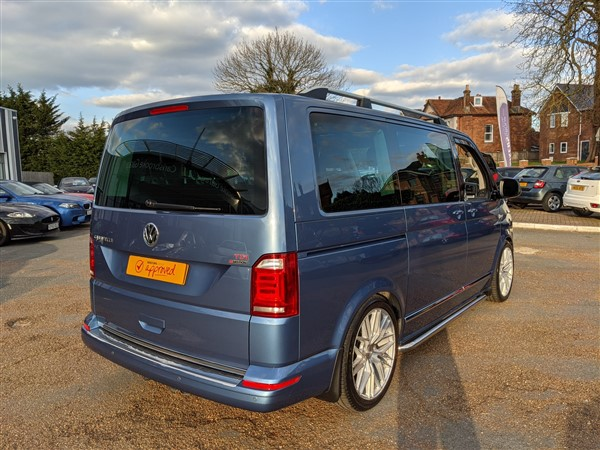 Car For Sale Volkswagen Caravelle - CX16GVT Sixers Group Image #8