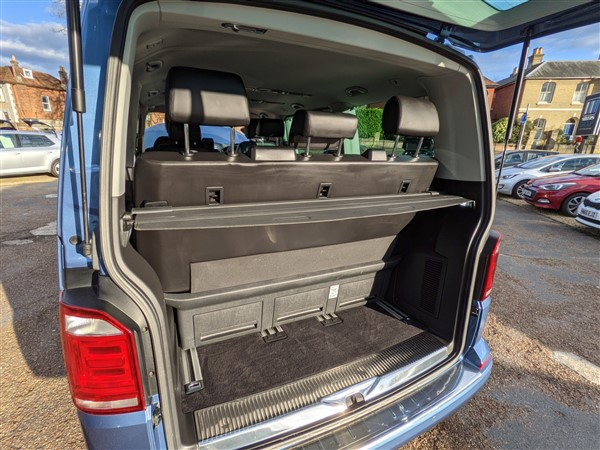 Car For Sale Volkswagen Caravelle - CX16GVT Sixers Group Image #13