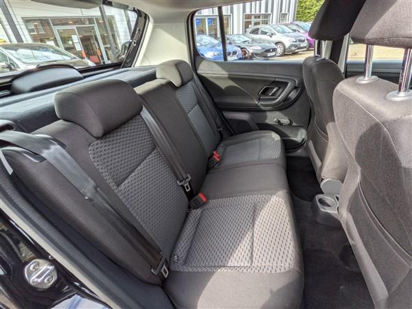 Car For Sale Skoda Fabia - HV14GCU Sixers Group Image #12