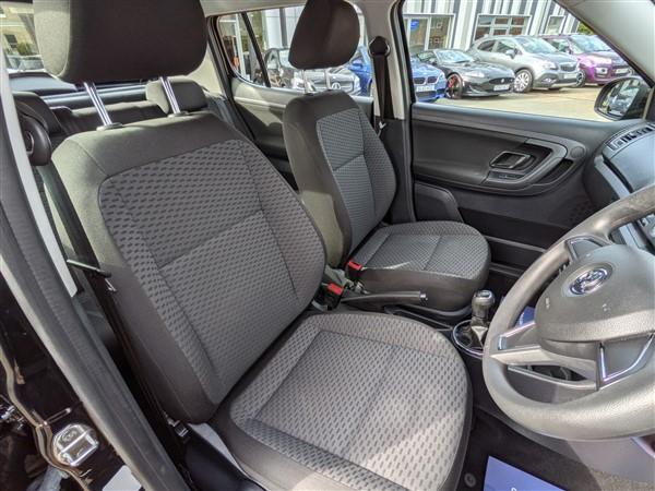 Car For Sale Skoda Fabia - HV14GCU Sixers Group Image #14