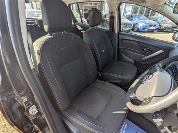 Car For Sale Dacia Sandero - HW15HTJ Sixers Group Image #12