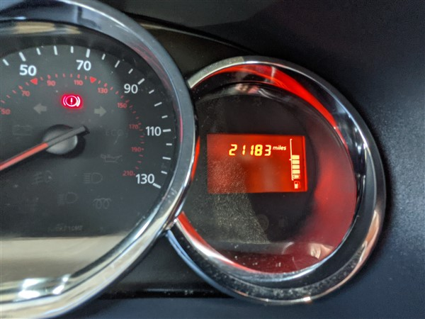 Car For Sale Dacia Sandero - HW15HTJ Sixers Group Image #16