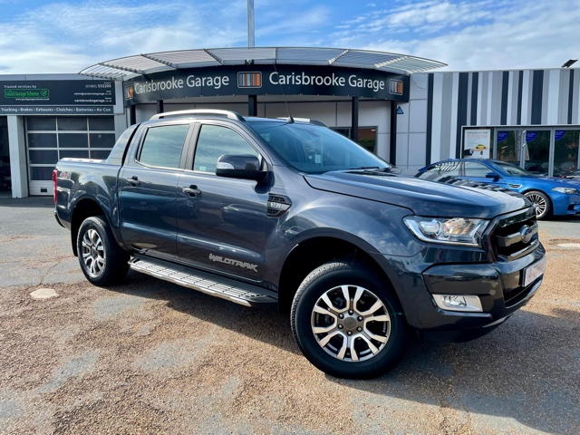 Car For Sale Ford Ranger - LM18LHV Sixers Group Image #0