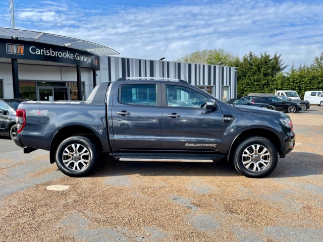 Car For Sale Ford Ranger - LM18LHV Sixers Group Image #1