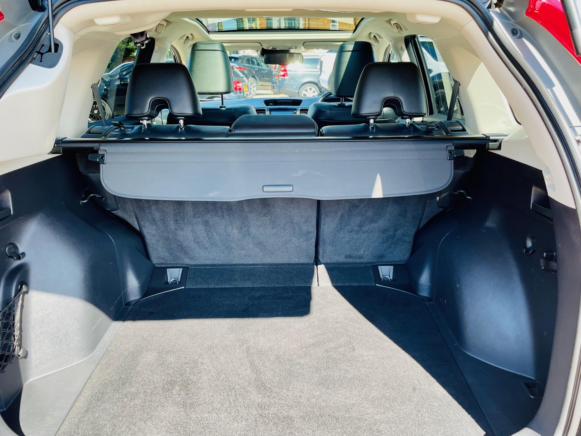Car For Sale Honda CRV - FX66BUU Sixers Group Image #9
