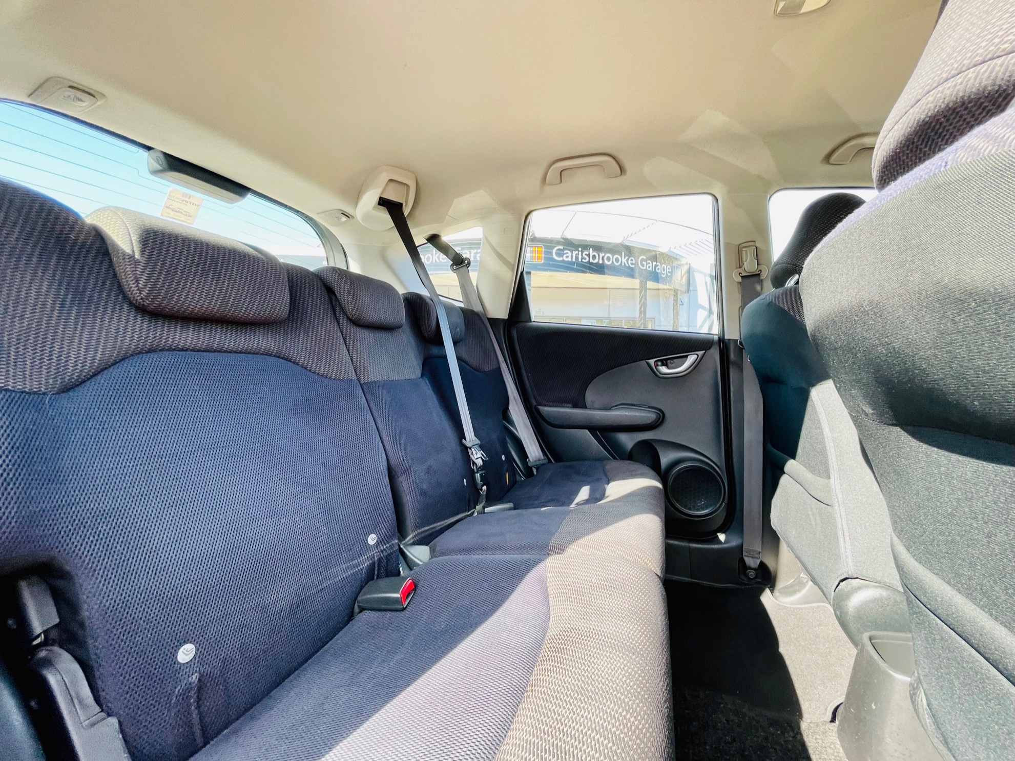 Car For Sale Honda Jazz - HW13HYC Sixers Group Image #8