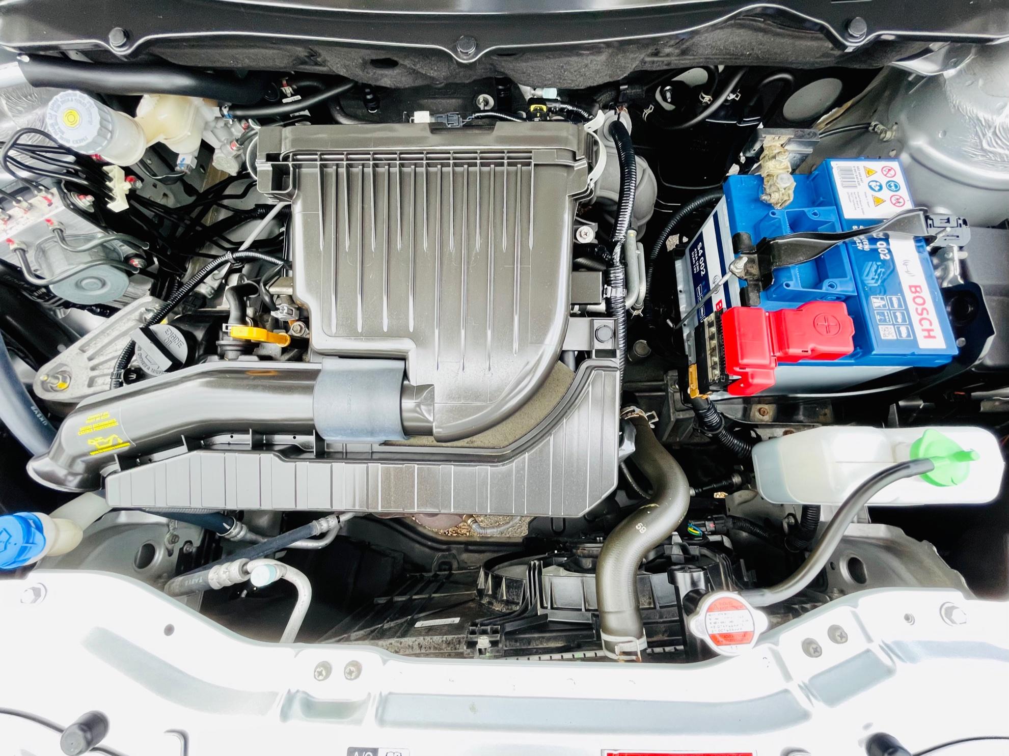 Car For Sale Suzuki Swift - KS65SRV Sixers Group Image #10