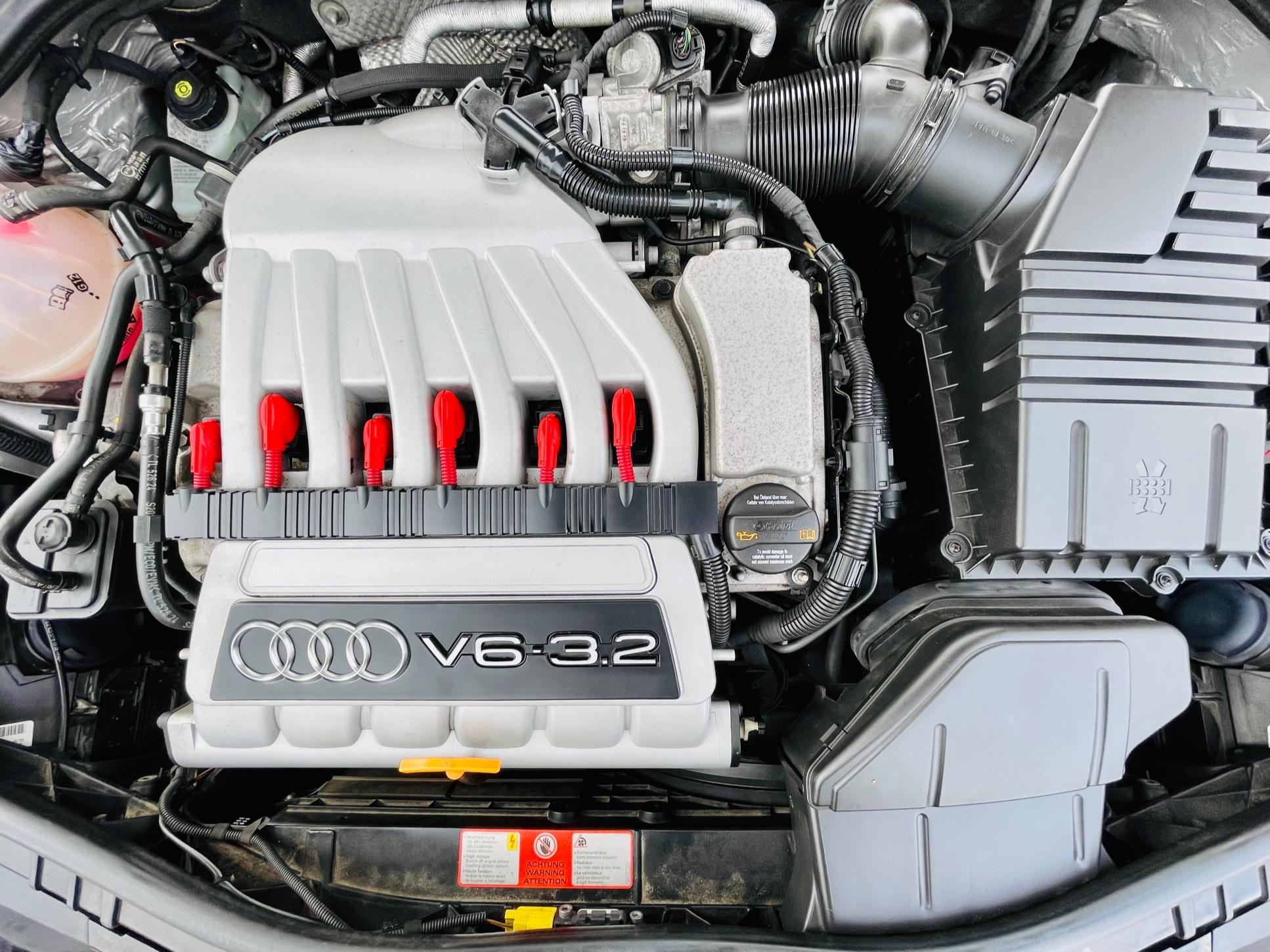 Car For Sale Audi TT - WF56FWB Sixers Group Image #10