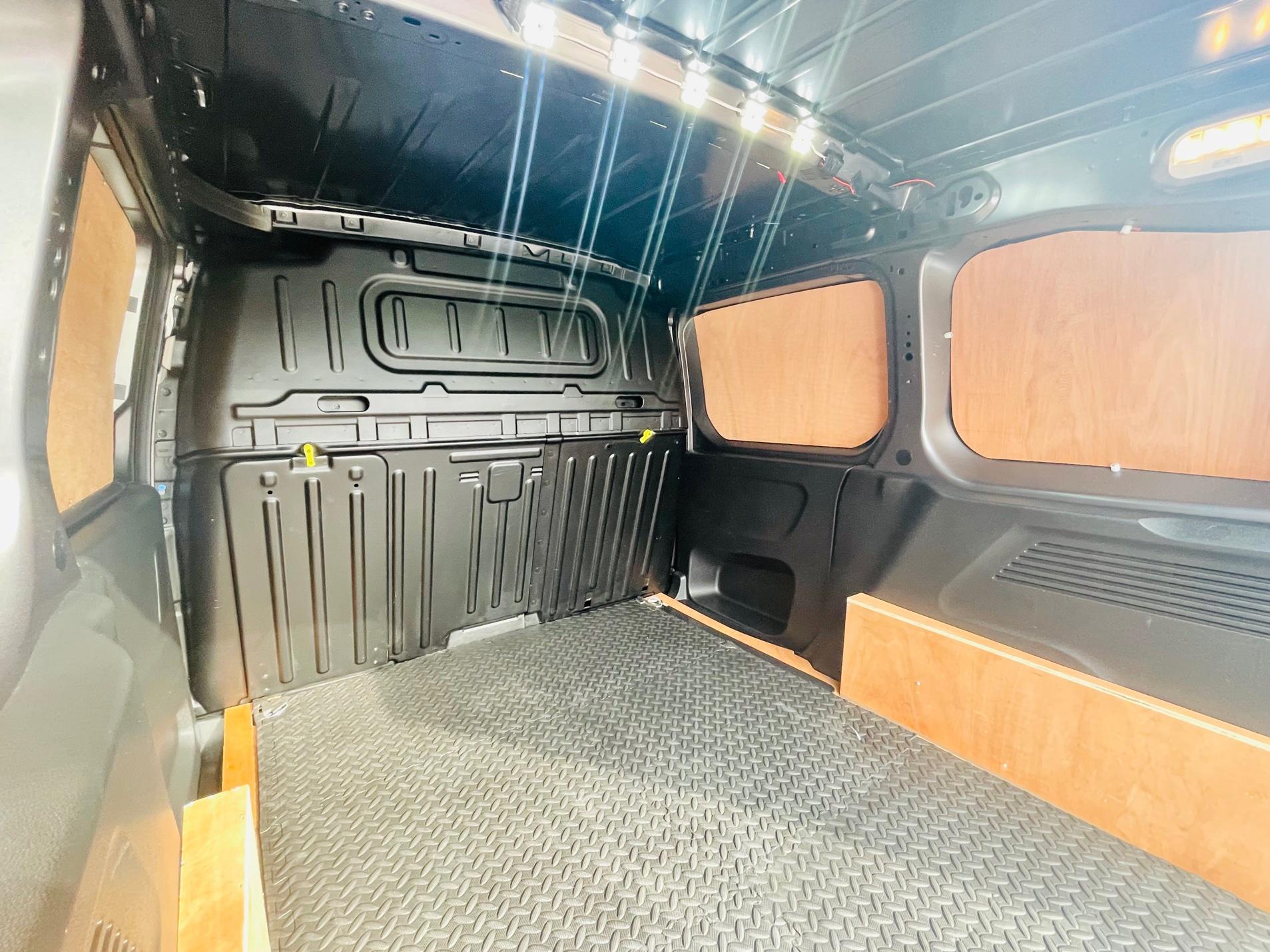 Car For Sale Citroen Berlingo - LC68LFT Sixers Group Image #8