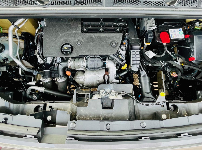 Car For Sale Citroen Berlingo - LC68LFT Sixers Group Image #10