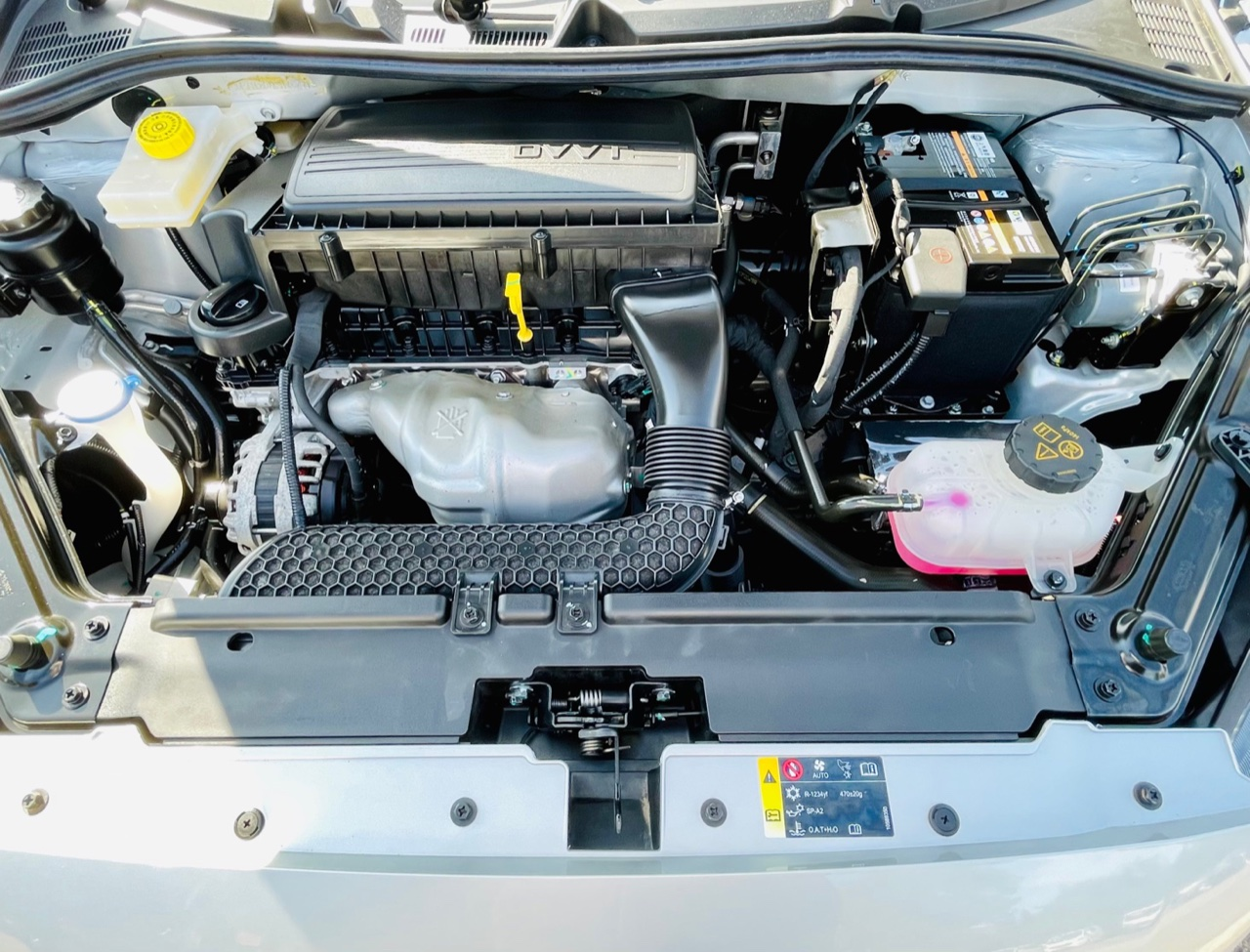 Car For Sale MG 3 - LE69CTZ Sixers Group Image #10